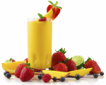Metabolic Recipes - Mango Smoothie