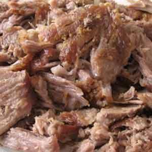 Metabolic Super Bowl Pulled Pork