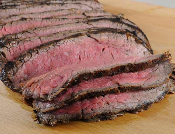 skirt steak how to cook let it rest
