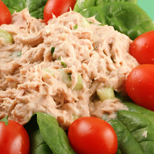 tarragon tuna salad_foodies