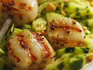 scallop-salad.jpgfoodies